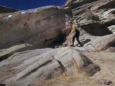 Captain Kirk versus Gorn. The special effects are...wow. Just watch for yourself.