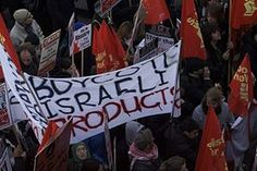 Boycott, Divestment and Sanctions - Wikipedia, the free encyclopedia/ this is all about getting rid of Israel. this is a huge movement in many places, especially in colleges in the USA. keep this in mind when you sned your kids to college. this cultural discrimination against jews and Israel seems to be   everywhere now  . obama spoke on this at occidental college eyars ago. now