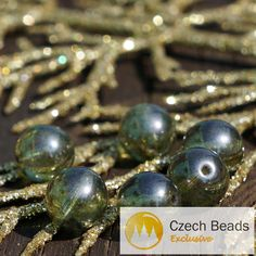 ✔ What's Hot Today: Metallic Picasso Green Czech Glass Beads Round Czech Glass Beads Picasso Green Czech Beads Green Round Beads Spotted Green Beads 9mm 12pcs https://czechbeadsexclusive.com/product/metallic-picasso-green-czech-glass-beads-round-czech-glass-beads-picasso-green-czech-beads-green-round-beads-spotted-green-beads-9mm-12pcs/?utm_source=PN&utm_medium=czechbeads&utm_campaign=SNAP #CzechBeadsExclusive #czechbeads #glassbeads #bead #beaded #beading #beadedjewelry #h