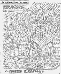 Kira crochet