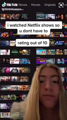 netflix shows to watch and ratings