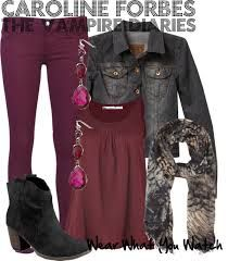 outfit for Tess