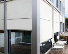 Enrollable exterior Bandalux | Enrollable Exterior | Mallorca Blinds