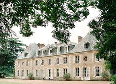 Chateau Bouthonvilli