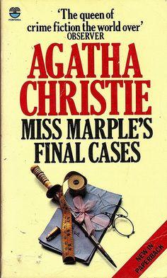 Miss Marple's Final Cases