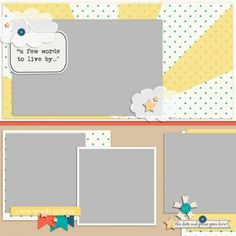 Scrapbook Page Sketch and Template - Scrapbooking Ideas, Memory Keeping, Layout Design Scrapbook Templates, Scrapbook Designs, Scrapbook Sketches, Scrapbook Page Layouts, Scrapbook Cards, Digital Scrapbooking Freebies, Creative Memories, Cool Sketches, Journal Cards