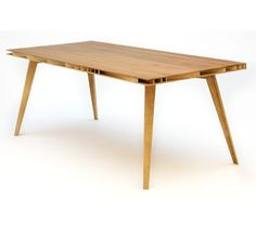 Beautiful design desk by Tiddo de Ruiter. ] Prachtig design bureau van Tiddo de Ruiter.