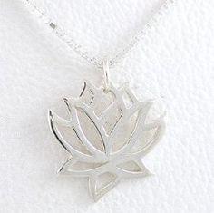 The lotus flower.