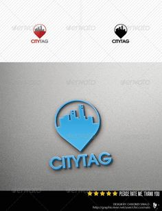 Realistic Graphic DOWNLOAD (.ai, .psd) :: http://jquery.re/pinterest-itmid-1002767910i.html ... City Tag Logo Template v2 ...  abstract, building, city, city tag, design, earth, geo, internet, media, mobile, red, round, stylish, tag, tagging, tags, town, urban, web  ... Realistic Photo Graphic Print Obejct Business Web Elements Illustration Design Templates ... DOWNLOAD :: http://jquery.re/pinterest-itmid-1002767910i.html