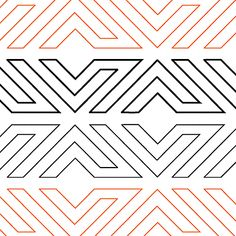 Navajo - Digital - Quilts Complete - Continuous Line Quilting Patterns
