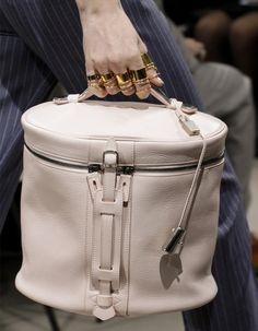 Balenciaga SS13. For more Balenciaga accessories see veryfirstto.com
