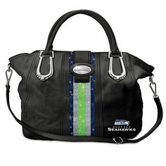Seattle City Chic Handbag!   I need one of these!
