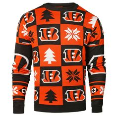 31 Best 2016 NFL Football Ugly Sweaters images | Nfl football, Ugly  hot sale
