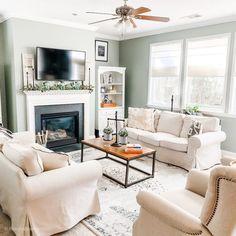 interior paint colors southern nest tik tok beston living robynssouthernnest gray favorite