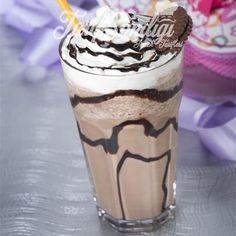 Soğuk Kahveli Milkshake Tarifi