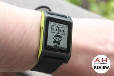Review: Pebble 2 Smartwatch #android #google #smartphones