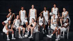 WNBA ESPN Oral History. 20 years.