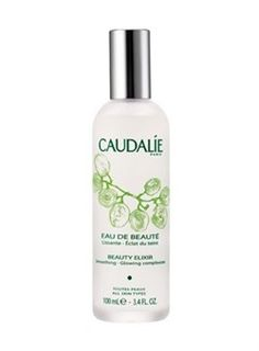 Achieve smoother skin and get an instant burst of radiance to your complexion with Caudalie Beauty Elixir! Shop Caudalie Paris Skincare at City Drugs Boutique and www.citydrugsonline/shop