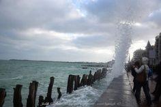 Photo grande marée saint malo - Partagez vos photos en ligne et albums photos de voyage - GEO communauté photo