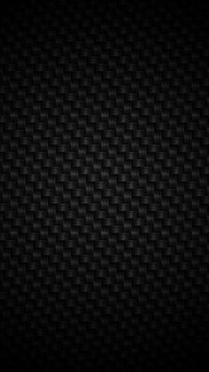 Black Weave Pattern Background