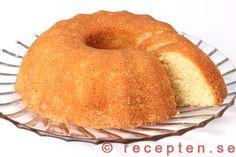 Sockerkaka - Mycket god och saftig sockerkaka. Väl beprövat recept som är enkelt…