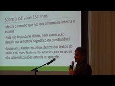 Dr. Décio Iandoli Jr. - Desafios para a Vivência do Evangelho - YouTube