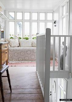 Lovely Scandinavian Country House | Afflante.com