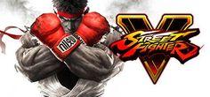 Street Fighter V 2016 for PC torrent download cracked