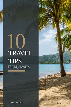 jamaica vakantie tips