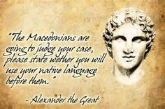 alexander the great quotes - : Yahoo Image Search Results