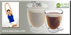 One study suggests that the anti-oxidants we consume along with tea is good for our body. http://www.teasyteas.com/