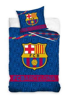 Funda nordica F.C Barcelona 140x200cm reversible