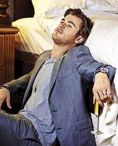 Chris Hemsworth!