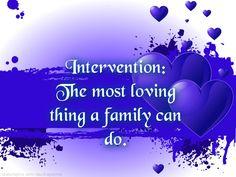 intervention 1