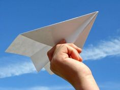 Summer Reading Program for Teens! Build paper airplanes and other things that fly, then compete in events for distance, maximum time aloft, and accuracy! This program happens: SHW, 6/18/15, 3:00 – 4:00pm; WAY, 6/19/15, 2:30 – 4:00pm; PON, 6/29/15, 4:00 – 5:00pm.