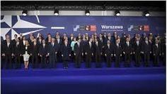 NATO & AB – Rusya, Terör ve Brexit Kıskacında NATO liderleri, Soğuk Savaşın sona ermesinden sonra ilk kez böylesine önemli bir toplantı için Varşova'da bir araya geldiler. Kırım'ı bünyesine kattıktan ve Ukrayna işgali sonrasında Rusya NATO'ya karşısında hiç de geri adım atacak gibi görünmüyor ve ittifakın doğu sınırına büyük çapta askeri güç yığmaya devam ediyor. …