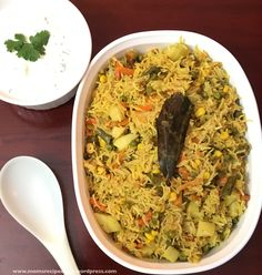 Vegetable Pulao is an easy one pot comfort meal made with rice(Basmati Rice), vegetables and Indian spices. I usually prepare it on weekdays and pack this rice for my kids' school lunch box a…