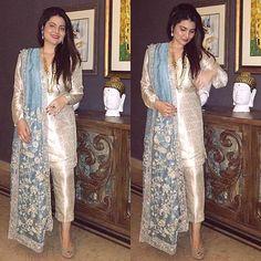 Buy online most fashionable latest Pakistani dresses Latest Pakistani Dresses, Pakistani Wedding Outfits, Pakistani Dress Design, Latest Pakistani Fashion, Indian Attire, Indian Outfits, Indian Designer Outfits, Designer Dresses, Red Lehenga