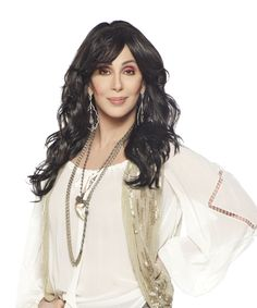 Cher Donates Bottled Water Flint Michigan