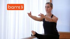 "beauty in barre3 OKC. Video by christopher hunt.  My ""safe place"".....Love my girls at B3 in OKC"