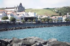 Picture of Faial Island, Azores