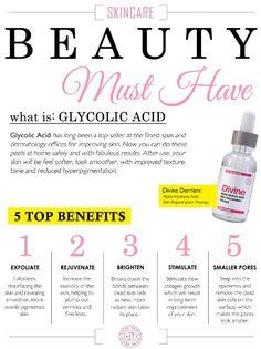 Amazon.com: Glycolic Acid 70% (Professional Chemical Peel ) 100% Pure-Highest…