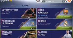 Fifa 17, Ea Fifa, Fc Barcelona, Real Madrid, Fifa Games, Ea Sports, Marketing Software, Soccer Training, 18th