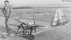 Resultat d'imatges de x-14 pois airplane