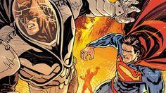 Weird Science DC Comics: Batman/Superman #30 Review