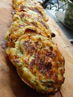 Gâză's Kitchen: Iar zuchinni. Quiche, Zucchini, Vegetables, Breakfast, Kitchen, Food, Morning Coffee, Cooking, Kitchens