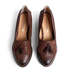 Buy 'GOROKE – Tasseled Loafers' with Free International Shipping at YesStyle.com. Browse and shop for thousands of Asian fashion items from South Korea and more!