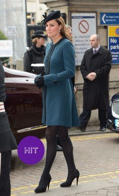 Kate Middletons fashion hits and misses in pictures - Fashion Galleries - Telegraph