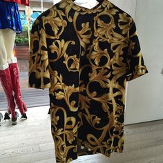 GIGI TROPEA The BEST Shop  TODAY IS OPENING  10,00 AM 13,00 PMVERSACE