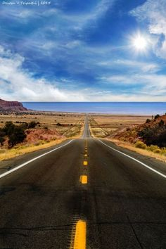 To Jest Moj Cel A Ja Mam Zamiar Odzyskac Z Toba Kontakt Do Czasu Highway RoadWinding RoadOpen